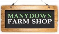 Manydown Farm Shop